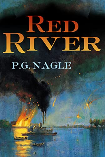 9780765303448: Red River