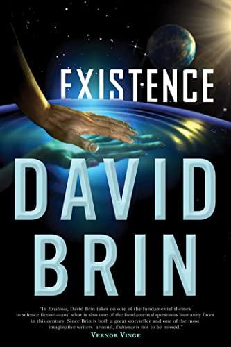 9780765303615: Existence (Kiln)