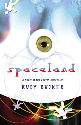 9780765303677: Spaceland: A Novel of the Fourth Dimension (Tom Doherty Associates Book)