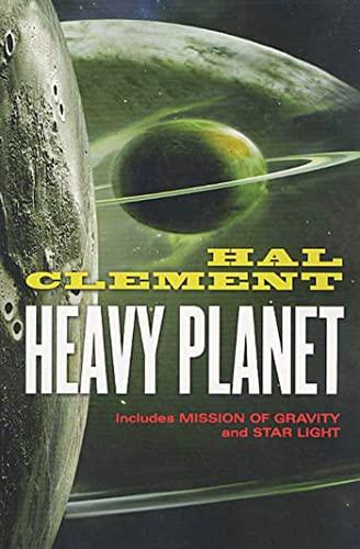 9780765303684: Heavy Planet: The Classic Mesklin Stories