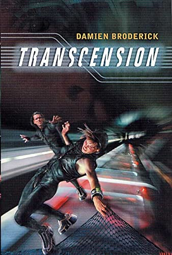 Transcension: Broderick, Damien