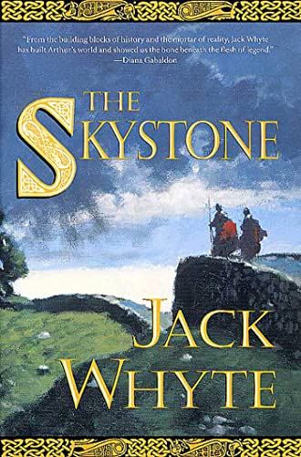 9780765303721: The Skystone (The Camulod Chronicles, Book 1)