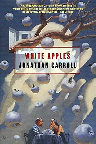 9780765303882: White Apples