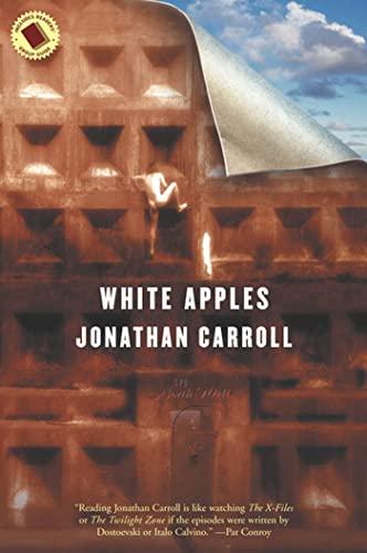 9780765304018: White Apples