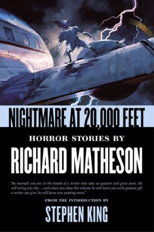 9780765304117: Nightmare At 20,000 Feet: Horror Stories By Richard Matheson