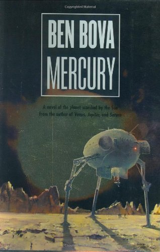 Mercury: Bova, Ben