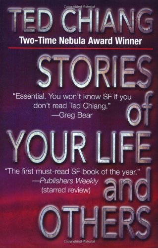 9780765304193: Stories of Your Life and Others