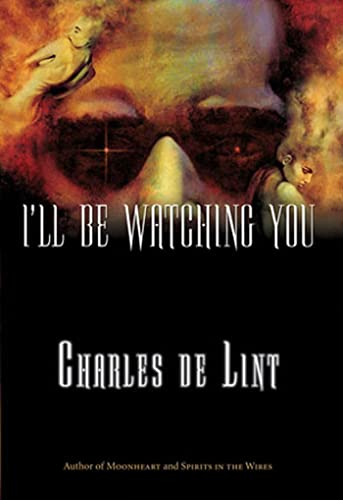 9780765304353: I'll Be Watching You (Key Books)