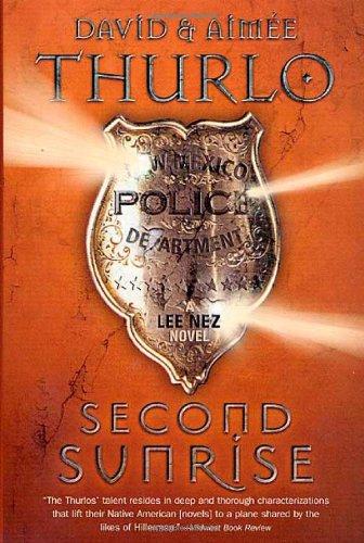 9780765304414: Second Sunrise: A Lee Nez Novel