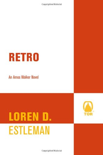 Retro 9780765304483 Loren Estleman is the quintessential noir detective writer, and Amos Walker is his quintessential noir detective. Walker has made a lot of friends--and a few enemies--in his years as a detective in Detroit, but he has never had to deal with quite the trouble he finds when he agrees to grant the death-bed wish of Beryl Garnet. Beryl was a madam, but she had a son a long while ago, and asks Walker to make sure that her son gets her ashes when she's gone. He finds her son, who has been in Canada since the 1960s, evading the law since he was a Vietnam War protester. A simple favor, melancholy, but benign. Except that before he can get settled back in Detroit Garnet's son is dead, with him as the prime suspect. He has little choice but to find out who might have done the deed and tried to pin the blame on him. . . and in the process he discovers another murder, of a boxer from the 1940s, Curtis Smallwood, who happens to have been the man's father. If that wasn't bad enough, his task is made much more complicated by the fact that the two murders, fifty-three years apart, were committed with the very same gun. And in a place where it was impossible for a gun to be.