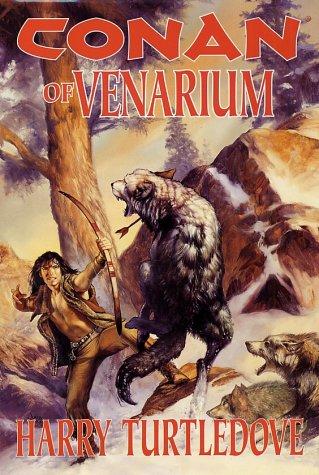 Conan of Venarium (Turtledove, Harry): Turtledove, Harry