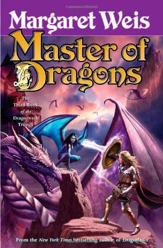 9780765304704: Master of Dragons (Dragonvarld Trilogy, Book 3)