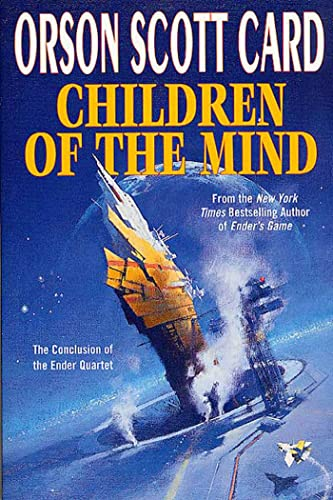 9780765304742: Children of the Mind (The Ender Quintet)