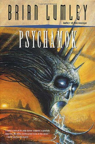 9780765304810: Psychamok (Psychomech Trilogy)