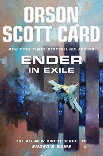 9780765304964: Ender in Exile