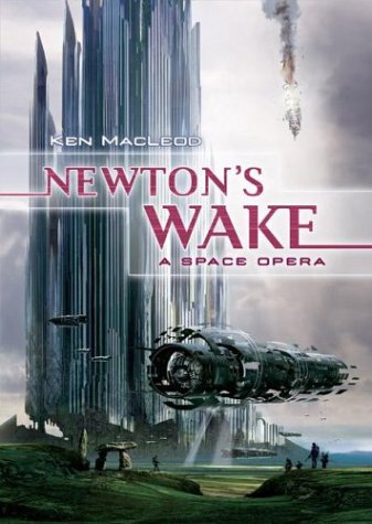 9780765305039: Newtons Wake