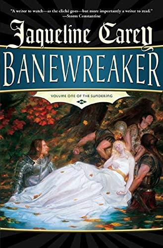 9780765305213: Banewreaker