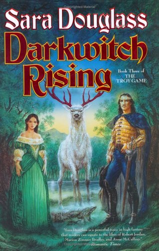 9780765305428: Darkwitch Rising: Book Three of The Troy Game