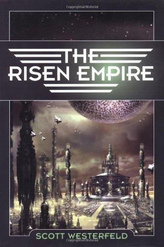 9780765305558: The Risen Empire (Succession)