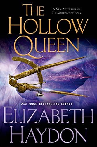 The Hollow Queen (Hardcover): Elizabeth Haydon