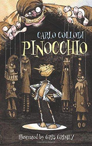 9780765305916: Pinocchio