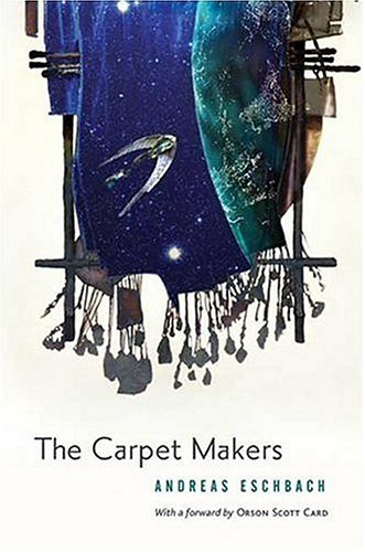 9780765305930: The Carpet Makers (Orson Scott Card Presents)