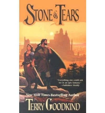 9780765305954: Stone of Tears: A Sword of Truth Novel (Sword Of Truth)