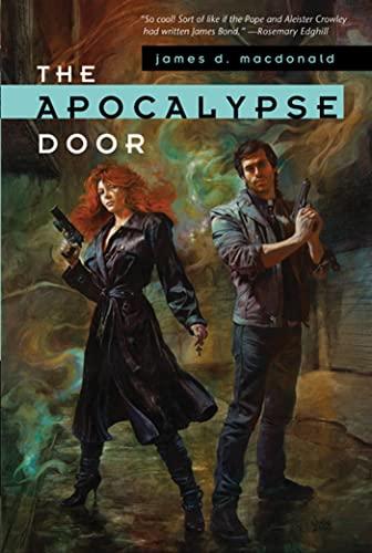9780765306081: The Apocalypse Door (Peter Crossman)