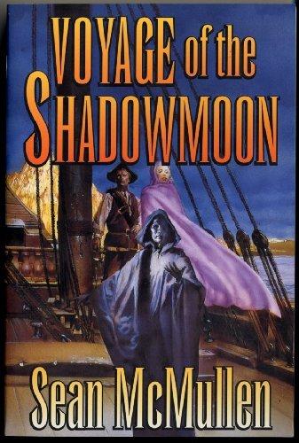 9780765306098: Voyage of the Shadowmoon