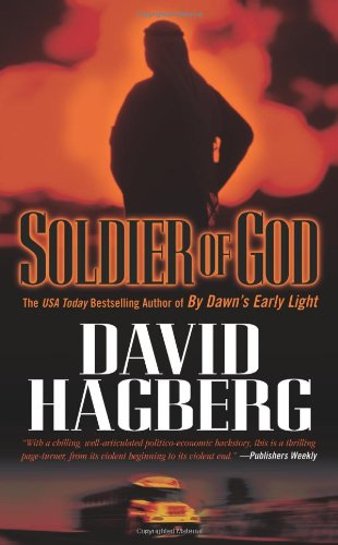 Soldier of God: David Hagberg