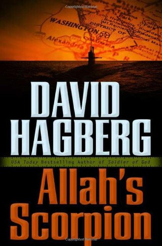 9780765306234: Allah's Scorpion (McGarvey)