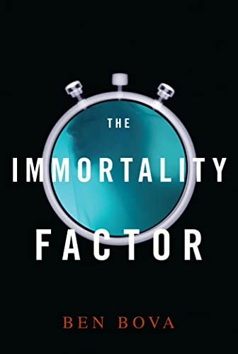 9780765306425: The Immortality Factor