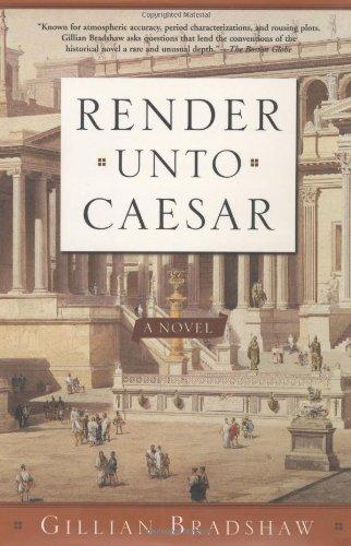 9780765306531: Render Unto Caesar