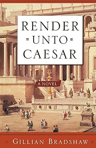 9780765306548: Render Unto Caesar