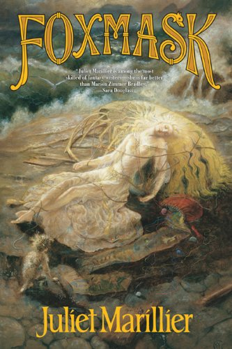 9780765306746: Foxmask: Children of the Light Isles, Book Two