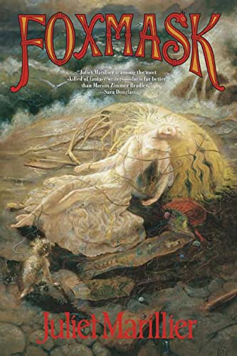 9780765306753: Foxmask (Children of the Light Isles series)
