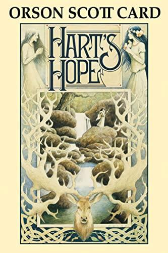 9780765306784: Hart's Hope