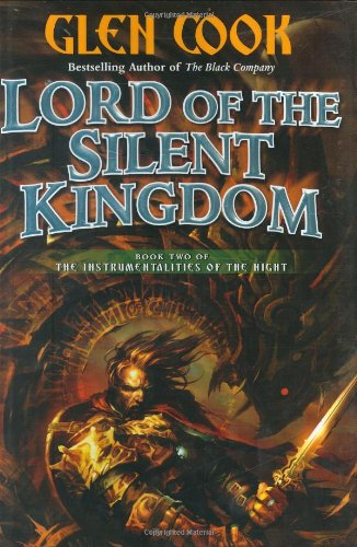 9780765306852: Lord of the Silent Kingdom (Instrumentalities of the Night)
