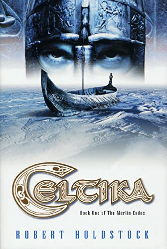 9780765306920: Celtika (The Merlin Codex)