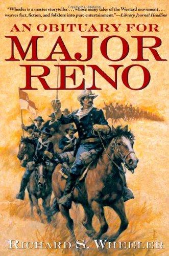 9780765307088: An Obituary for Major Reno