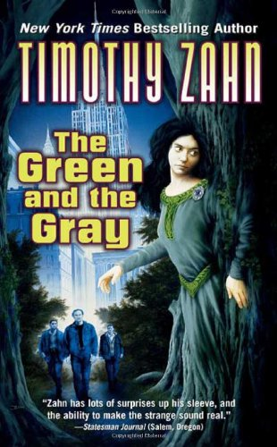 9780765307170: The Green and the Gray