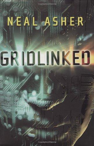 9780765307354: Gridlinked (Tom Doherty Associates Books)