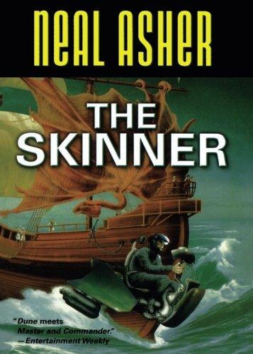 9780765307385: The Skinner