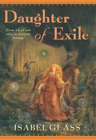 9780765307453: Daughter of Exile