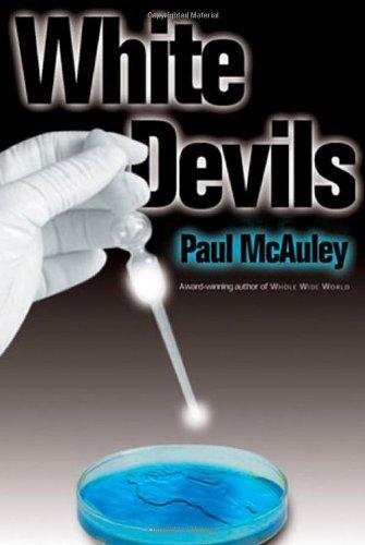 9780765307613: White Devils