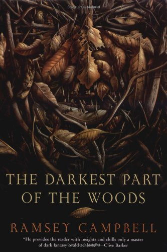 9780765307668: The Darkest Part of the Woods