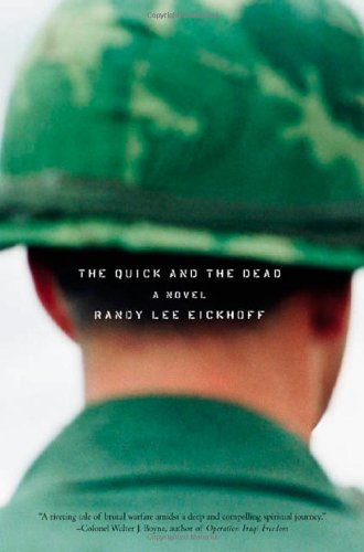 9780765307767: The Quick and the Dead