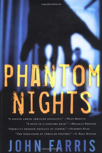 Phantom Nights: Farris, John