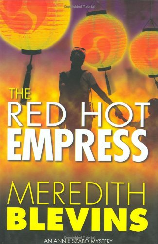 9780765307811: The Red Hot Empress (Annie Szabo Mysteries)