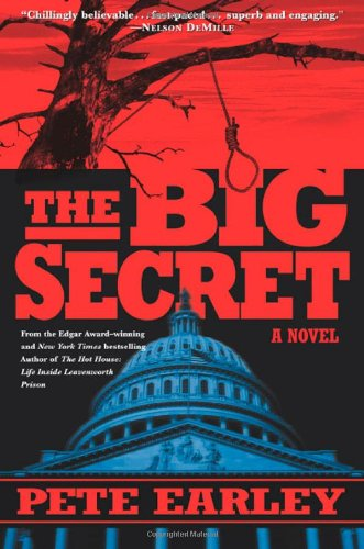 The Big Secret: Earley, Pete